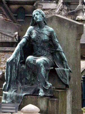 Imágenes de Cementerios